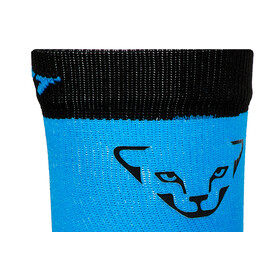Dynafit Ultra Cushion Sokken, blauw